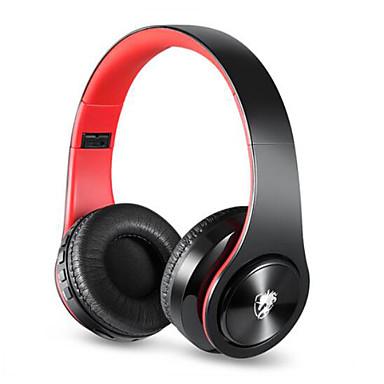 Sport draadloze bluetooth stereo oortelefoon muziekbandphone voor gaming of mobiel