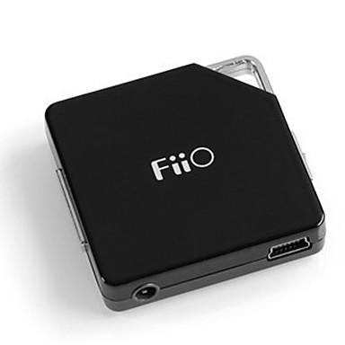 Fiio e6 fujiyama eingebaute eq mini tragbare Kopfhörerverstärker Kopfhörer Verstärker Vorverstärker aktualisiert Version von e5