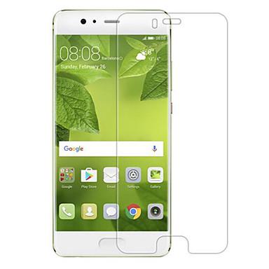 حامي الشاشة Huawei إلى P10 زجاج مقسي 1 قطعة حامي شاشة أمامي 9Hقسوة (HD) دقة عالية