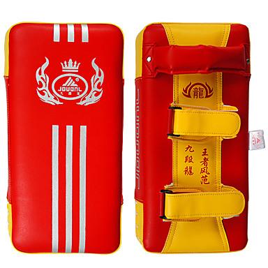 Pad de Box Ținte de Arte Marțiale Mănuși de Box Gripuri pentru Taekwondo Box Kick Boxing TPU EVA 1