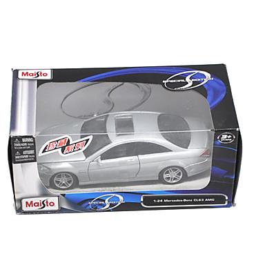 Jucării pentru mașini Vehicul Die-cast Jucarii Motocicletă Jucarii Articole de mobilier Dreptunghiular Aliaj Metalic Fier Bucăți Unisex