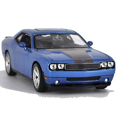 Spielzeug-Autos Spielzeuge Motorräder Spielzeuge Einrichtungsartikel Simulation Rechteckig Metalllegierung Stücke keine Angaben Geschenk