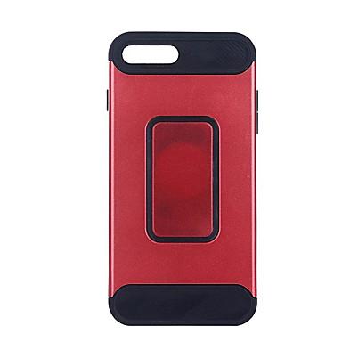 Voor iphone 7 nieuwste case tank pantser hybride pantser hoesje voor iphone 7 plus back cover case luxe