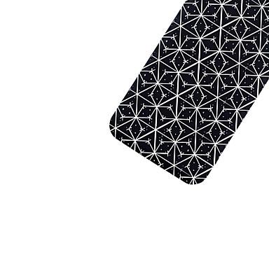 Morbido 05909351 TPU Apple disegno onde iPhone Plus Plus Con iPhone 7 Fantasia 7 retro iPhone iPhone 7 Geometrica Per Per Custodia per Mattonella Z5q7awB8