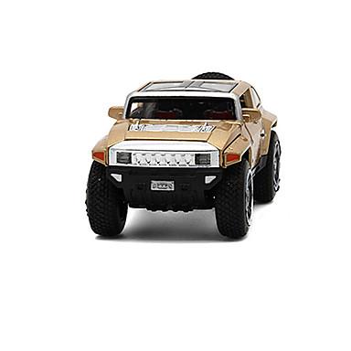 Speelgoedauto's Speeltjes SUV Speeltjes Automatisch Paard Metaallegering Stuks Unisex Geschenk