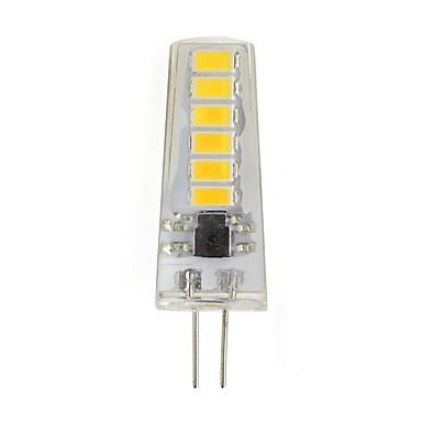 2W 100lm lm 2-pins LED-lampen T LED-kralen SMD 5730 Warm wit Koel wit DC 12V
