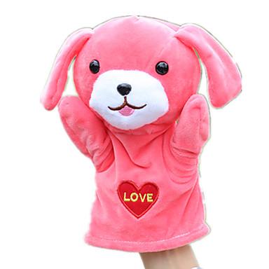 Marionetten Spielzeuge Tier Niedlich lieblich Plüsch Kind Stücke