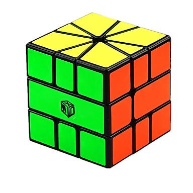 cubul lui Rubik Square-1 Cub Viteză lină Cuburi Magice puzzle cub Smooth Sticker Plastice Pătrat Cadou