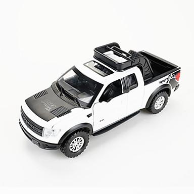 ألعاب SUV ألعاب سيارة معدن قطع للجنسين هدية