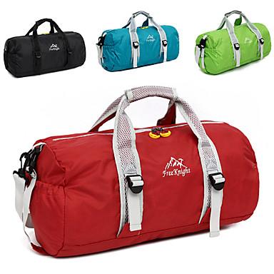 Fengtu Falten Fitness Handtaschen Reise Duffel Gym Bag / Yoga Tasche Reise Veranstalter Daypack Holdall Camping&Wandern Angeln