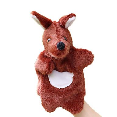 Puppen Spielzeuge Tier Plüsch Kinder Stücke