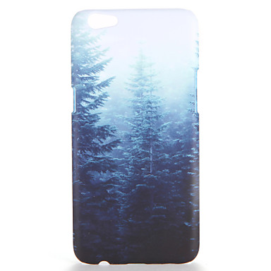 Pentru opo r9s r9s plus model de acoperire a casei back cover case copac hard PC r9 r9 plus
