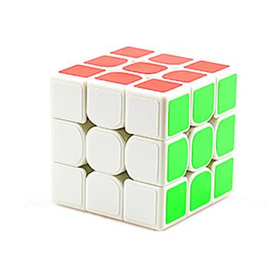 Rubiks kubus 3*3*3 Soepele snelheid kubus Magische kubussen Puzzelkubus Gladde sticker Wedstrijd Geschenk Unisex