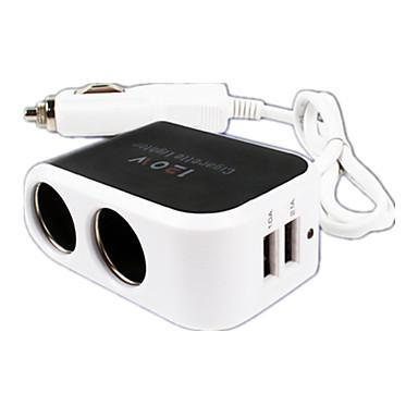 Snellader Anderen 2 USB-poorten Alleen oplader DC 5V/2.1A