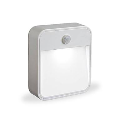LED Night Light-0.5W-BatterijMenselijke lichaamsensor - Menselijke lichaamsensor