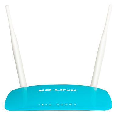lb-Link vezeték nélküli router 300Mbps app kompatibilis wifi router bl-855r kínai változata