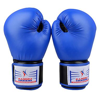 قفازات تمرين الملاكمة الملاكمة وفنون الدفاع عن النفس وسادة قفازات ملاكمة الحقيبة قفازات قبل الملاكمة إلى الملاكمة اصبع كاملالدفء خفيف