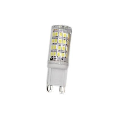 3W T 52 SMD 2835 350 lm أبيض دافئ أبيض كول AC100-240 V قطعة