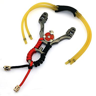 Meer Accessoires geinspireerd door Naruto Eren Jager Anime Cosplayaccessoires Stroom Adapter Metallic
