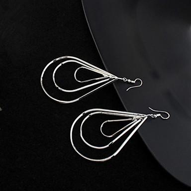 Pentru femei Cercei Stud Cercei Picătură Cercei Rotunzi  Bijuterii Personalizat Bijuterii Religioase Design Unic Stil Logo Clasic Vintage