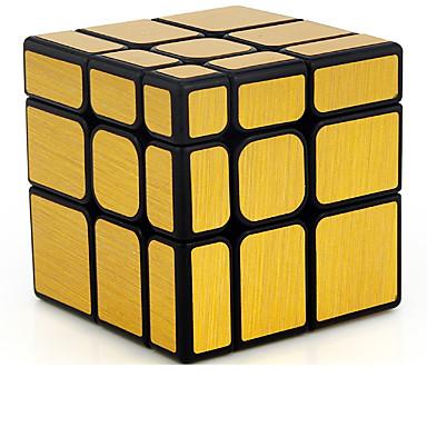 cubul lui Rubik Mirror Cube 3*3*3 Cub Viteză lină Cuburi Magice Alină Stresul Jucării Educaționale puzzle cub Smooth Sticker Cadou