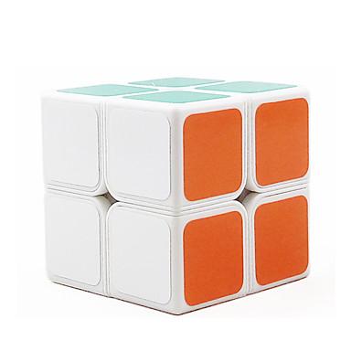 cubul lui Rubik 2*2*2 Cub Viteză lină Cuburi Magice puzzle cub Smooth Sticker Plastice Pătrat Cadou