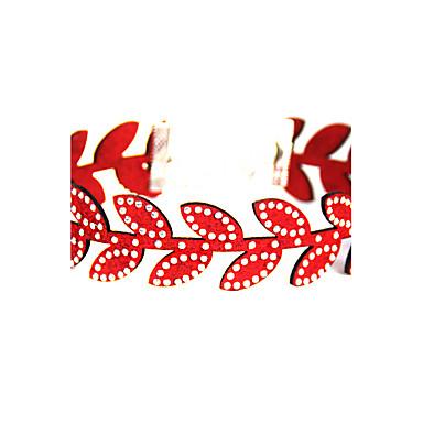 Dames Choker kettingen Sieraden Sieraden Leder Legering Modieus Euramerican Sieraden Voor Feest Speciale gelegenheden