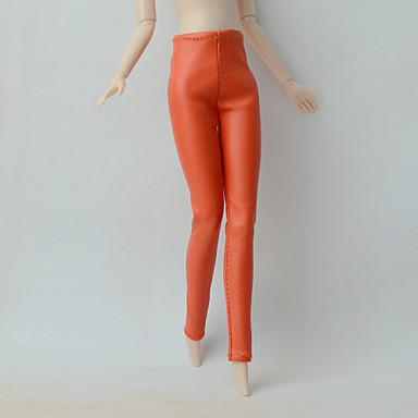 Strumpfhose Kunstleder Andere Gastgeschenke Für Barbie-Puppe Hosen Für Mädchen Puppe Spielzeug