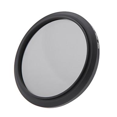 Andoer 58mm nd fader neutral dichte einstellbar nd2 zu nd400 variabler filter für canon nikon dslr kamera