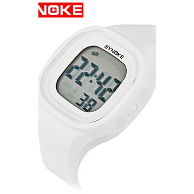 Pentru femei Quartz Piloane de Menținut Carnea Ceas digital Ceas de Mână Uita-te inteligent Ceas Militar  Ceas Sport Chineză Alarmă