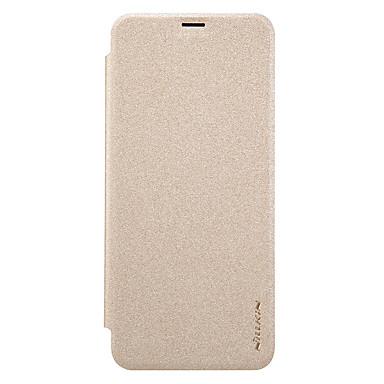 غطاء من أجل Samsung Galaxy S8 Plus S8 قلب مثلج كامل الجسم لون الصلبة قاسي جلد اصطناعي إلى S8 S8 Plus