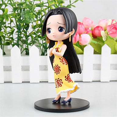 Anime Action-Figuren Inspiriert von One Piece Cosplay PVC 18cm CM Modell Spielzeug Puppe Spielzeug Unisex