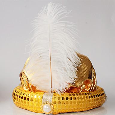 Halloween pălărie de aladdin pentru Halloween costum accesorii pălării costum de partid popi etapă cosplay suppllies