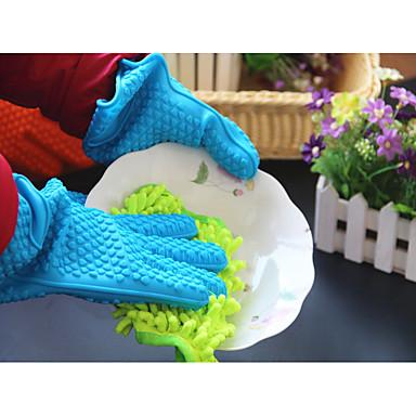Gute Qualität Küche Handschuhe