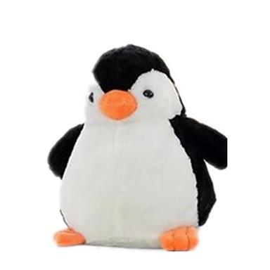 knuffels Poppen Kussens Knuffels & Pluche dieren Speeltjes Pinguïn Schattig Unisex Stuks