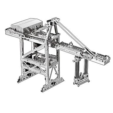 3D - Puzzle Metallpuzzle Anderen 3D Einrichtungsartikel Heimwerken Chrom Metal Klassisch Unisex Geschenk