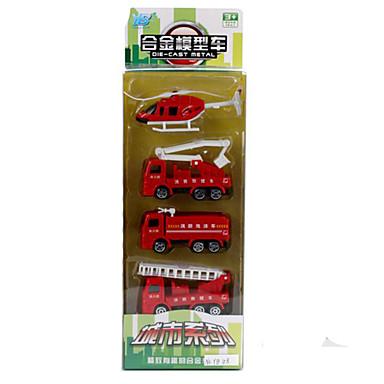 Jucării pentru mașini Jucarii Motocicletă Jucarii Dreptunghiular Aeronavă Aliaj Metalic Fier Bucăți Unisex Cadou
