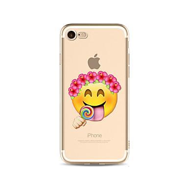 hoesje Voor iPhone 7 Plus iPhone 7 iPhone 6s Plus iPhone 6 Plus iPhone 6s iPhone 6 iPhone 5c iPhone 4s/4 iPhone 5 Apple iPhone X iPhone X