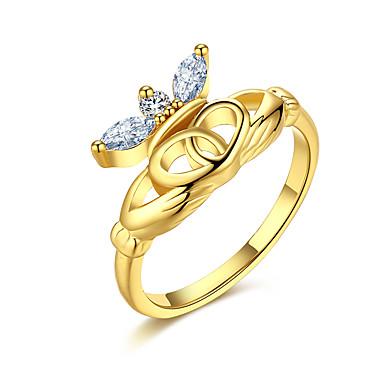 للمرأة خاتم مكعب زركونيا مخصص ترف هندسي تصميم فريد كلاسيكي قديم حجر الراين بوهيميان أساسي قلب دائرة الصداقة بريطاني تركي euramerican في