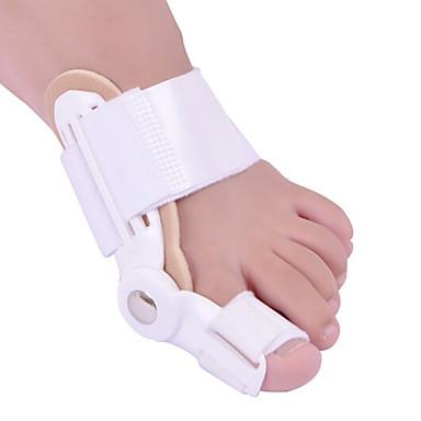 voordelige Gezondheidszorg-Heren Reizen Voet Mannen & Vrouwen Lady Hulp Handleiding Foot Pads pedicure Gereedschap draagbaar Massage Houdingcorrector Verlichten