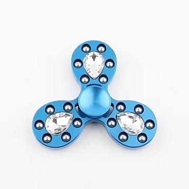Spinner antistres mână Spinner Titirez Înaltă Viteză Ameliorează ADD, ADHD, anxietate, autism Birouri pentru birou Focus Toy Stres și