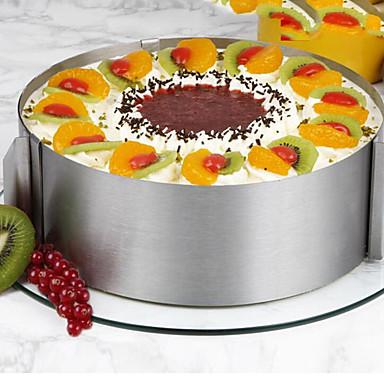 Stampi per torta tonda novit per la torta per utensili da for Utensili per la cucina