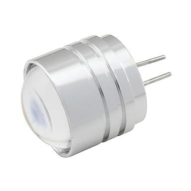 1W 90 lm G4 LED Doppel-Pin Leuchten T 1 Leds Hochleistungs - LED Warmes Weiß Kühles Weiß DC 12V