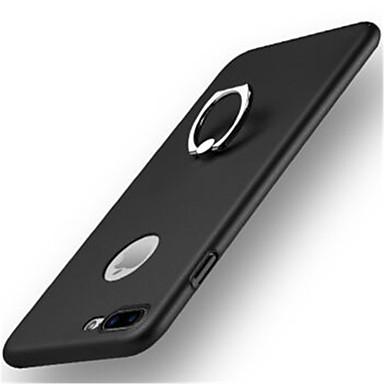 Hülle Für Apple iPhone 7 Plus iPhone 7 Mattiert Rückseite Volltonfarbe Hart PC für iPhone 7 Plus iPhone 7 iPhone 6s Plus iPhone 6s iPhone