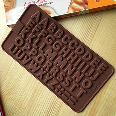 Kuchenformen Neuheit Rechteck Cupcake Für Kochutensilien Für Brot Für Schokolade Für Kuchen Backen-Werkzeug Gute Qualität Neuartige