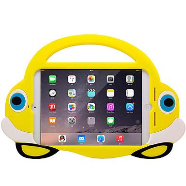 Pentru Carcase Huse Anti Șoc Siguranță Copii Carcasă Spate Maska Desene 3D Moale EVA pentru Apple iPad Mini 4 iPad Mini 3/2/1