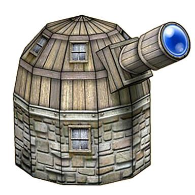 3D - Puzzle Papiermodel Astronomiespielzeug & Modelle Astronomie-Spielzeug & -Modelle Spielzeuge Burg Berühmte Gebäude Architektur 3D