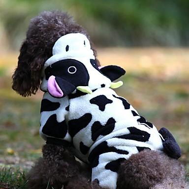 Câine Costume Salopete Îmbrăcăminte Câini Cosplay Animal Costume Pentru animale de companie