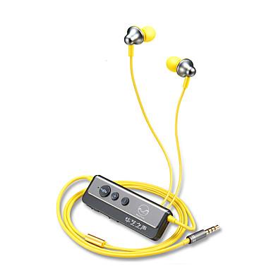 Huayi Stimme k47 Sound Kopfhörer mit Mikrofon 7 Arten von Effekten Sound Echtzeit-Überwachung Ohr zurück