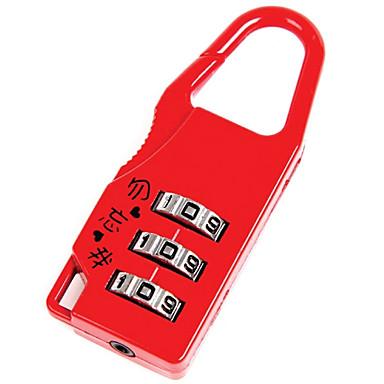 0402 كلمة السر قفل سبائك الزنك فتح كلمة المرورforدرج مربع الأدوات مجلة الباب حقائب السفر